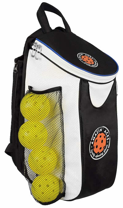 Amazin' Aces Premium Pickleball Backpack review