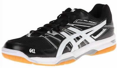 Asics Men's GEL Rocket 7 review