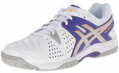 ASICS Women's Gel Dedicate 4 review