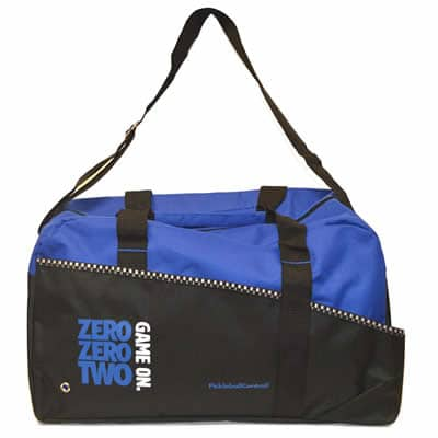 Pickleball duffel bag