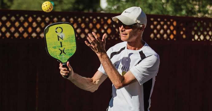 best methods coaching pickleball