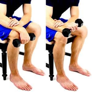 pickleball elbow exercises